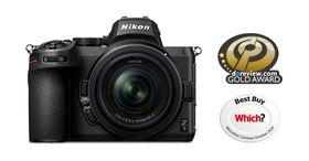 Nikon Z 5 Mirrorless Digital Camera